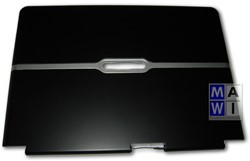 Bild von Acer Packard Bell Ajax C3 Displaydeckel Display LCD Back Cover 7436900000