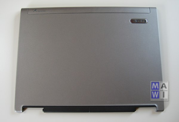 Bild von Acer Displaydeckel Display LCD Back Cover TravelMate 6592 6592G 60.TLP0N.002