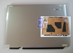 Bild von Acer Displaydeckel Display LCD Back Cover Aspire 1640 1690-D2 3000 3500