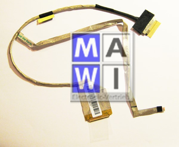 Bild von ORIGINAL ACER Displaykabel LCD Display Cable TRAVELMATE 5360 5360G 5760 5760G