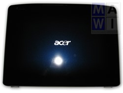 Bild von Acer Displaydeckel Display LCD Cover 60.AR501.005 60AR01005 60.4Z530.002