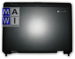 Bild von Acer Displaydeckel Display LCD Cover Travelmate 6593 6593G mit Scharniere Hinges
