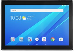 Bild von Lenovo Tab4 10 TB-X304F / 10,1 Z HD IPS / Quad-Core / 2GB / 32 GB Flash / Andr 7