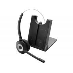 Bild von Jabra PRO 925 Dual / Headset / On-Ear / Bluetooth / kabellos / 925-15-508-201