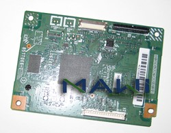 Bild von Brother Bedienfeld / CONTROL PCB ASS ADS LD6242011